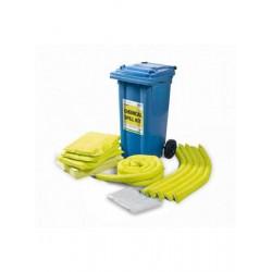 Chemical Spill Kit 120...
