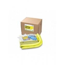 Economy Chemical Spill Kit...