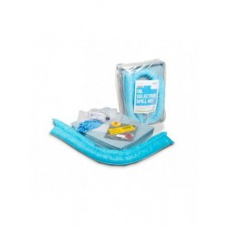 Oil Drip Tray Spill Kit...