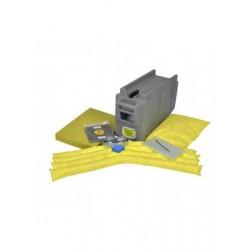 Chemical Vehicle Spill Kit...