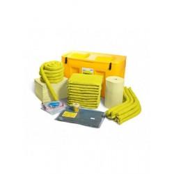 Chemical Spill Kit 400...