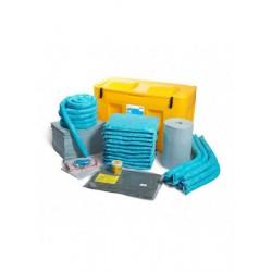 Oil Bunker Spill Kit 400...