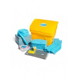 Oil Bunker Spill Kit 200...