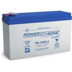 Power Sonic PG-12V5.4 Long...