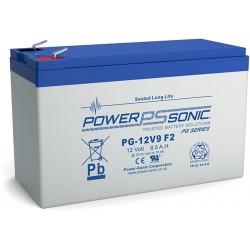 Power Sonic PG-12V9 Long...
