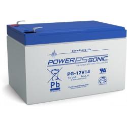 Power Sonic PG-12V14 Long...