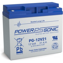 Power Sonic PG-12V21 Long...