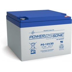 Power Sonic PG-12V30 Long...