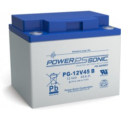 Power Sonic PG-12V45 Long...