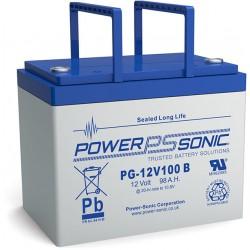Power Sonic PG-12V100 Long...