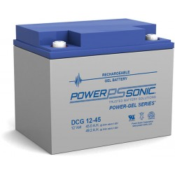 Power Sonic DCG12-45 Deep...