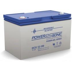 Power Sonic DCG12-100 Deep...
