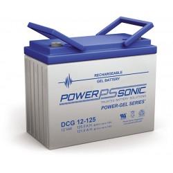 Power Sonic DCG12-125 Deep...