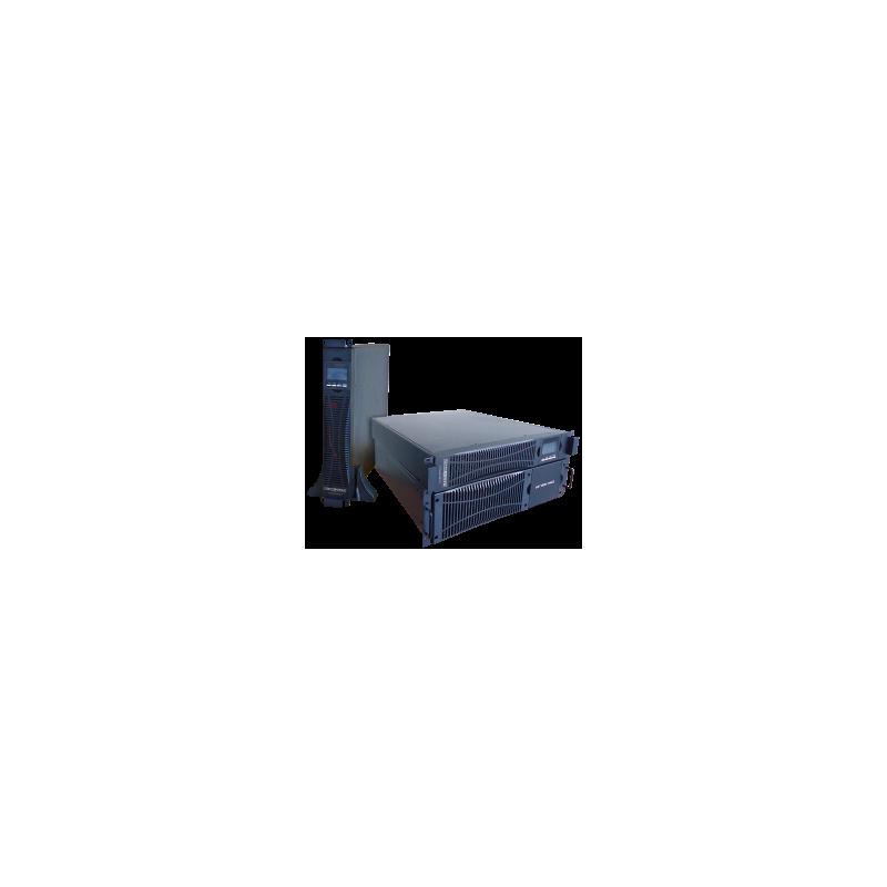 PowerSonic PowerPure RT- Reliable Single Phase UPS System -10kVA