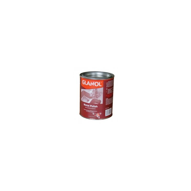 Glanol Metalpolish 6 X 1000Ml Per Case
