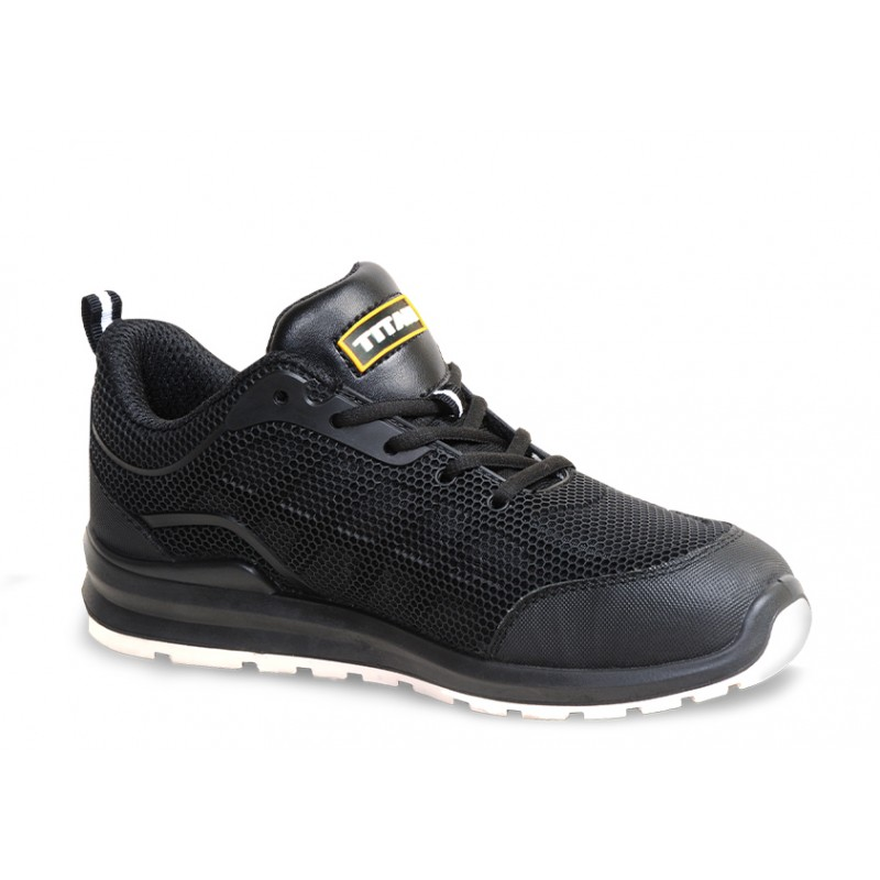 Titan-Jogger Safety Shoes