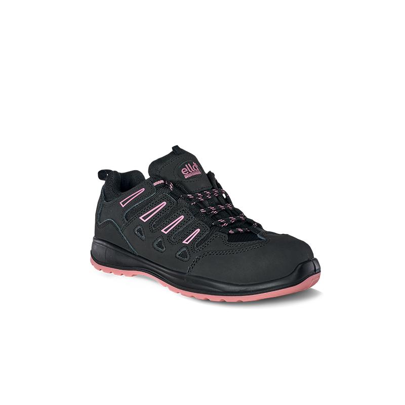Titan-Ella-Lily Safety Boot S1P   SRA