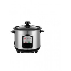 Stainless Steel Rice Cooker...