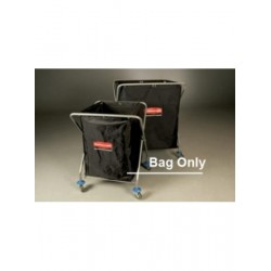 Spare Bag For Xcart Black