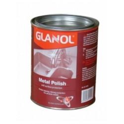 Glanol Metal Polish 6 X...