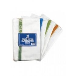 Glass Cloths 100percent Cotton