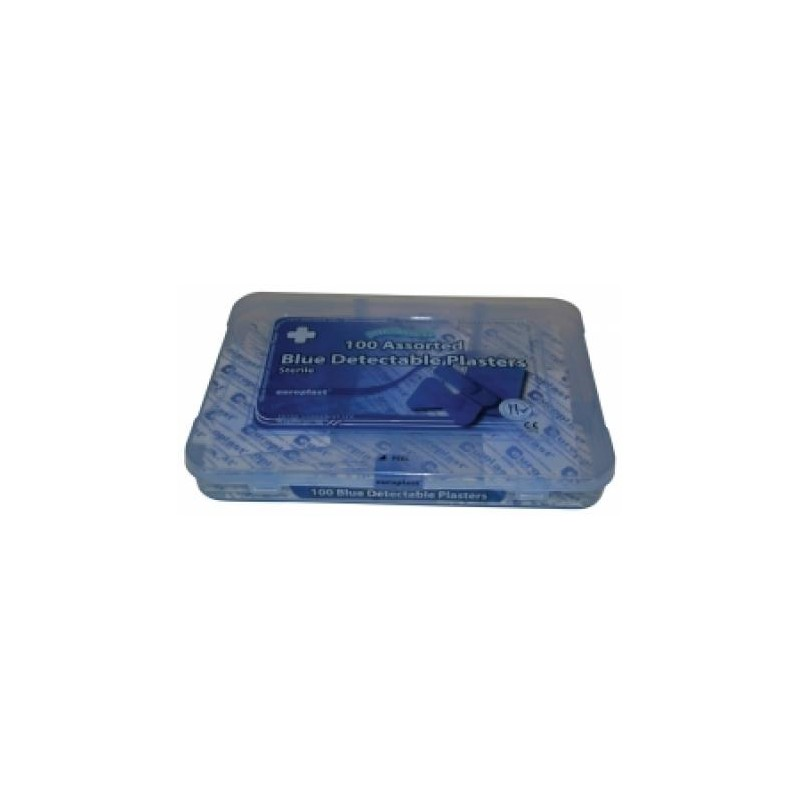Assorted Catering Plaster Box