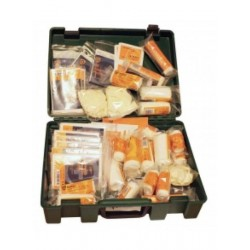 X Large First Aid Kit For...