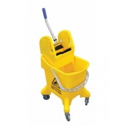 Deluxe Down Wringer Yellow