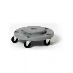 4 Wheel Base Dolly