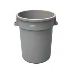 Round Container 80l - 21...