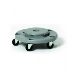 Round Dolly Fits RC-1005,...