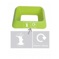 RECYCLING KITCHEN WASTE...