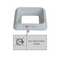 NON RECYCLING GRAPHIC