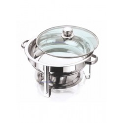 4.5 Ltr Round Chafing Dish...