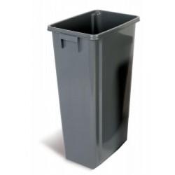 Recycling Bin 80l Grey