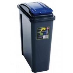 25ltr Slimline Recycling...