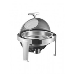 Chafing Dish With Rolling...