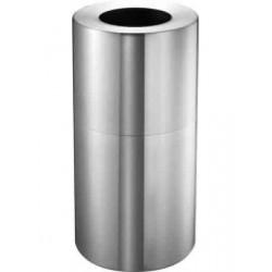 70l Aluminium Recycling Bin...