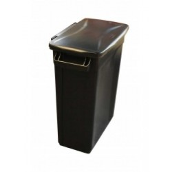 60l and 87l Container Black...