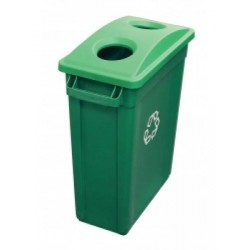 60l and 87L Container Green...