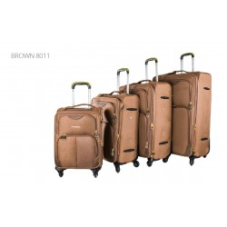 Luggages - Soft Shell -...