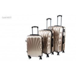 Hard Shell Luggages Runner...